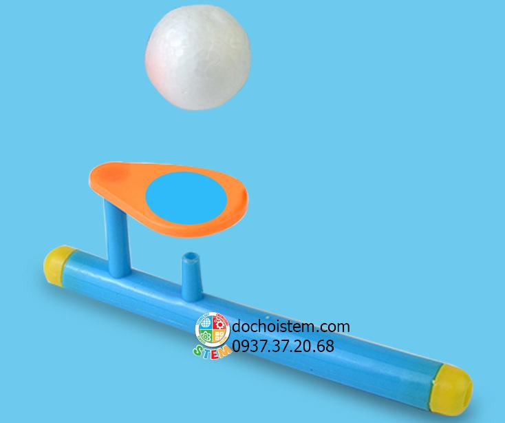 Ống thổi bong bóng - đồ chơi STEM - đồ chơi mô hình - đồ chơi lắp ráp