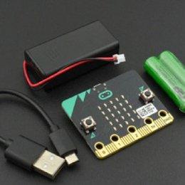 Bộ kit lập trình BBC Micro:bit Go Giá Rẻ - Giáo dục STEM