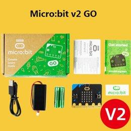 Bộ kit lập trình BBC Micro:bit Go v2 Giá Rẻ - Giáo dục STEM