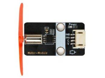 02 - Module động cơ DC cho Microbit - Hướng dẫn Lập trình Microbit