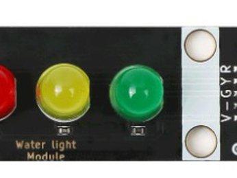 07 - Module đèn giao thông cho Microbit - Hướng dẫn Lập trình Microbit