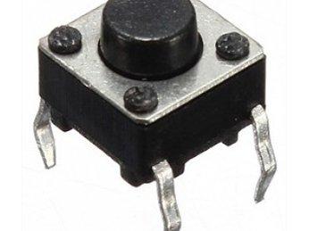 14 - Lập trình Micro bit Nâng cao: Module Nút nhấn