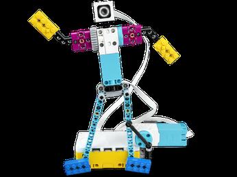 Bài 12: Hướng dẫn Lego Spike Prime 45678 : Điệu nhảy đường phố