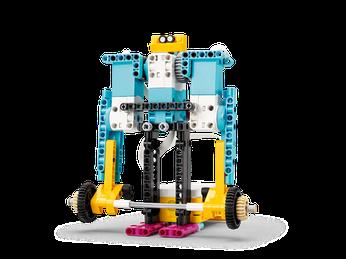 Bài 24: Hướng dẫn Lego Spike Prime 45678 : Huấn luyện viên thể hình