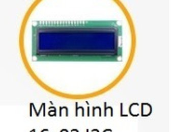 10 - Màn hình LCD1602 cho Microbit - Hướng dẫn Lập trình Microbit