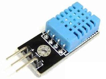 36 - Lập trình Microbit Nâng cao: Cảm biến độ ẩm nhiệt độ DHT11