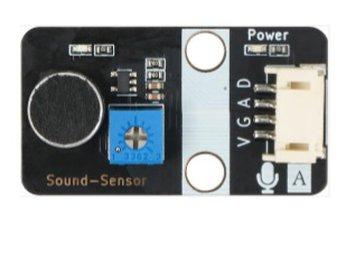 14 - Cảm biến âm thanh cho Microbit - Hướng dẫn Lập trình Microbit