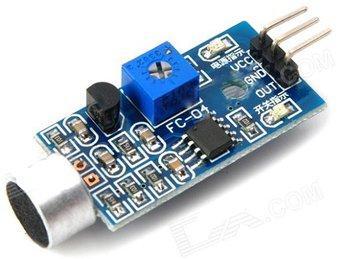 24 - Lập trình Micro bit Nâng cao: Cảm biến âm thanh