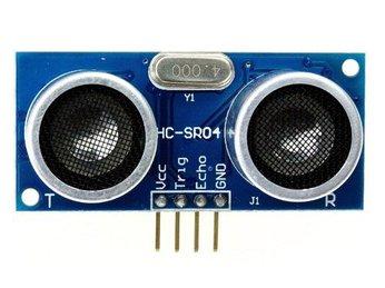 21 - Lập trình Micro bit Nâng cao: Cảm biến siêu âm