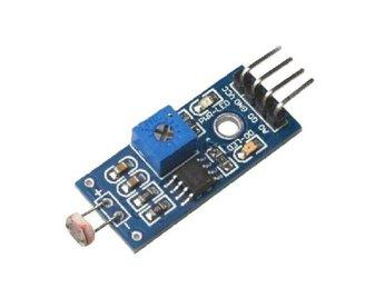 19 - Lập trình Micro bit Nâng cao: Cảm biến ánh sáng