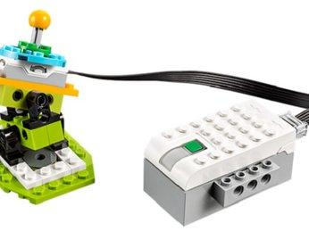 Bài 27: Gửi và nhận tin nhắn - Chủ đề Tư duy máy tính bộ Lego Wedo 2.0 - Robot Milo 45300