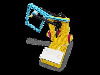 Bài 9: Hướng dẫn Lego Spike Prime 45678 : Cái gì thế này