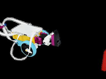Bài 10: Hướng dẫn Lego Spike Prime 45678 : Tê giác