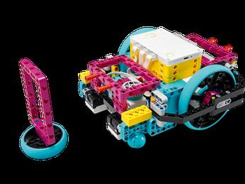 Bài 35: Hướng dẫn Lego Spike Prime 45678 : Chương trình của tôi