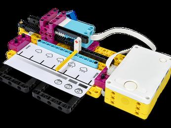 Bài 16: Hướng dẫn Lego Spike Prime 45678 : Dự đoán độ ẩm đất