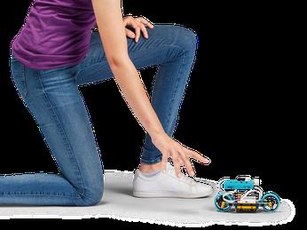 Bài 29: Hướng dẫn Lego Spike Prime 45678 : Tính toán động năng
