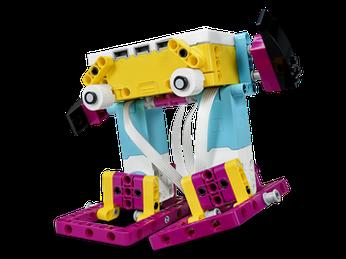 Bài 18: Hướng dẫn Lego Spike Prime 45678 : Huấn luyện viên