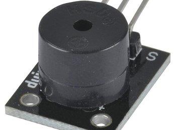 16 - Lập trình Micro bit Nâng cao: Module Buzzer (còi)