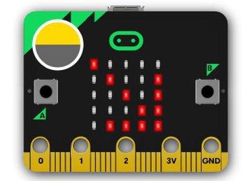 05 - Lập trình Micro:bit - Cảm biến trên Micro:Bit - Lập trình STEM