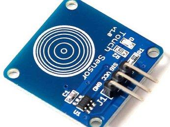26 - Lập trình Micro bit Nâng cao: Cảm biến Chạm