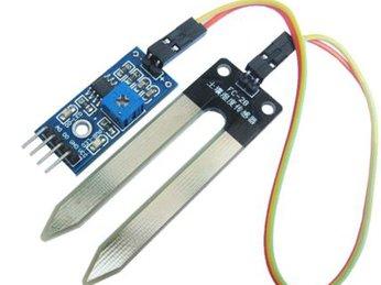 08 - Cảm biến độ ẩm đất - lập trình Arduino từ cơ bản đến nâng cao