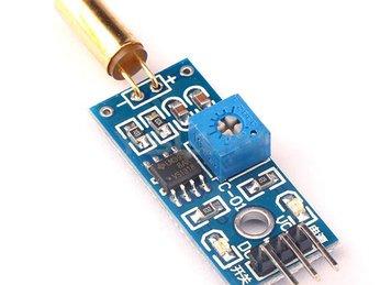 31 - Lập trình Micro bit Nâng cao: Cảm biến Góc Nghiêng