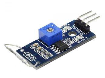 33 - Lập trình Micro bit Nâng cao: Cảm biến Từ Trường