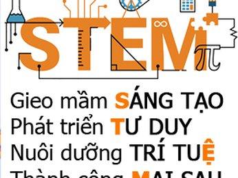 4 lợi ích của Đồ chơi STEM mà phụ huynh chưa biết
