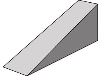 Bài 3: Mặt phẳng nghiêng - Lego Education 9686 Kỹ sư cơ khí