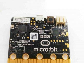 Nhà phân phối Micro:bit chính hãng tại Việt Nam - Đồ Chơi STEM