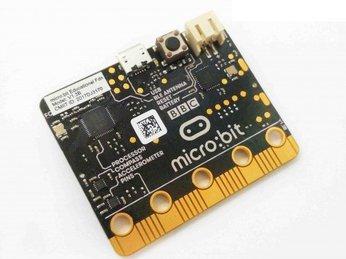 Đồ Chơi STEM - Nhà phân phối Micro:bit chính hãng tại Việt Nam