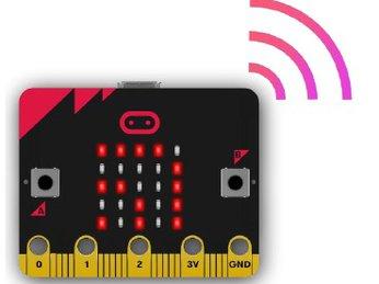 06 - Lập trình Micro:bit - Radio trên Micro:Bit - Lập trình STEM