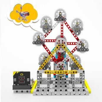 Spin:bit - Đu Quay Spin Bit - Lego Education - Lập trình Microbit
