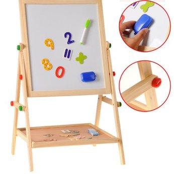Bảng từ đa chức năng - đồ chơi montessori giúp trẻ thông minh hơn