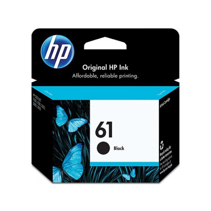 Mực in HP 61 Black Ink Cartridge (CH561WA)