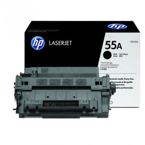 Mực in HP 55A (CE255A) Sử dụng: HP P3015/P3015D/P3015DN/M525F/M525DN