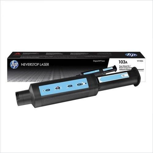 Mực in laser HP 103A HP Neverstop Laser MFP 1200a/MFP 1200w