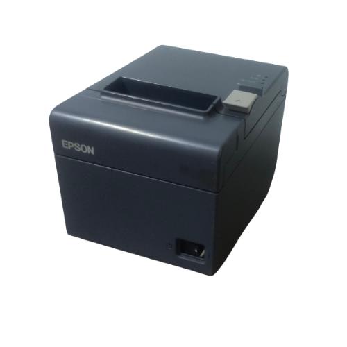 Máy in hoá đơn Epson TM-T82 cũ (có cổng mạng LAN)
