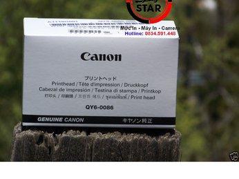 Thay phun Canon ix6860  và canon ix6770 có dễ không