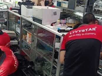 Sửa máy in HP Neverstop Laser 1000w/1200a/1200w