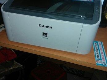 Thanh lý máy in Canon  2900 mới 96% tại Phú Quốc Kiên Giang
