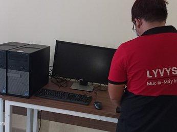 Cung cấp máy tính PC máy tính bộ dell chính hãng tại quận 7-Quận 2 HCM