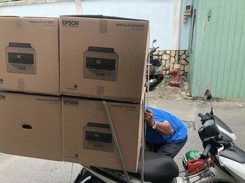 Bán lắp hệ thống liên tục máy in Epson C5290/C5210 in thiệp cưới siêu nhanh tại Đồng Tháp &Vĩnh Long -Tiền Giang-Bến Tre HCM