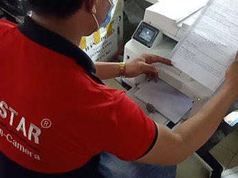 Ở đâu bơm mực cho máy in Hp Laser pro M404DN giá rẻ nhất tại quận 6 HCM,o dau bom muc cho may in hp laser pro M404dn gia re nhat tai quan 6 hcm