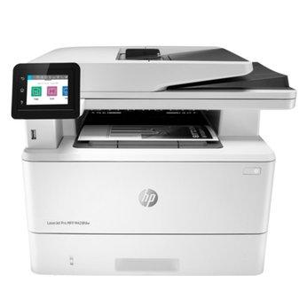 Máy in đa năng HP LaserJet Pro MFP M428fdw (W1A30A)