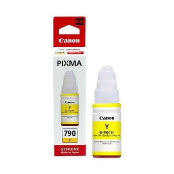 Mực in Canon GI-790 Yellow Ink Cartridge (GI-790Y)