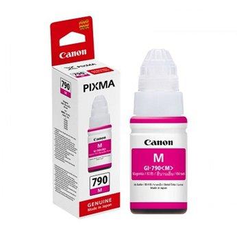 Mực in Canon GI-790 Magenta Ink Cartridge (GI-790M)