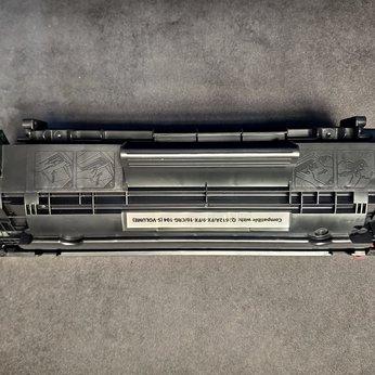 Hộp mực 12A - FX9 - CN 303