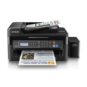 Máy in phun màu đa năng Epson L1455 (In, Scan, Copy, Fax) khổ A3