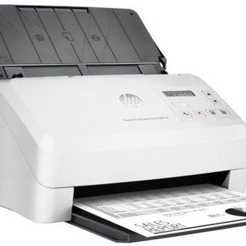 Máy Scan HP ScanJet Enterprise Flow 5000 s4 Sheet-feed Scanner (L2755A)
